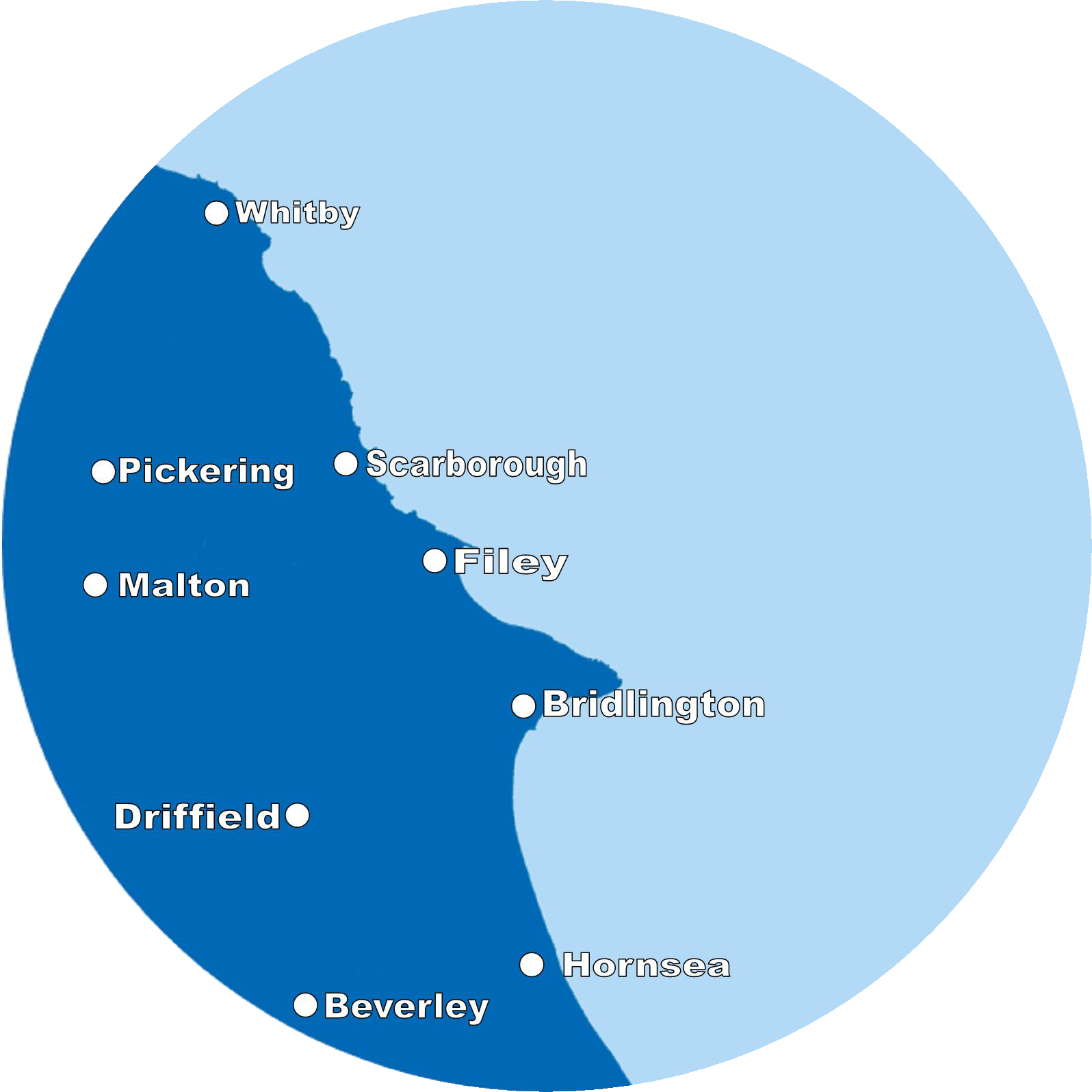 Yorkshire Coast Online
